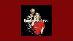 Billie Eilish & Finneas - Thinkin Bout You (Lyrics)