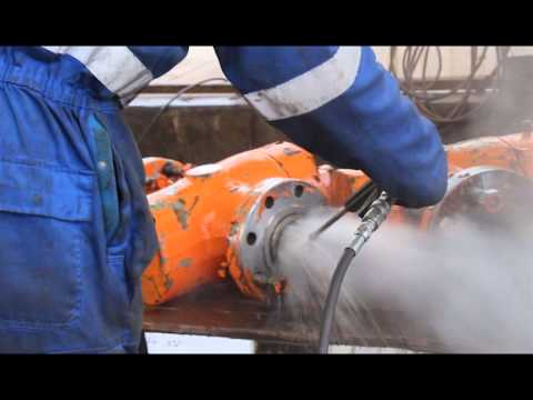 MiniMax R-3 - Professional degreaser for the offshore, oil & gas industry.