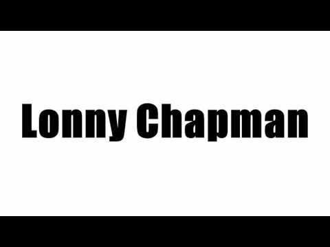 Lonny Chapman