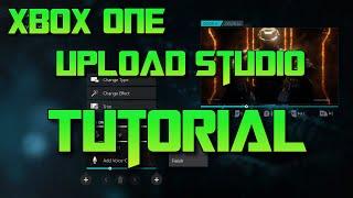 Video Xbox One Upload Studio Tutorial download MP3, 3GP, MP4, WEBM, AVI, FLV September 2018