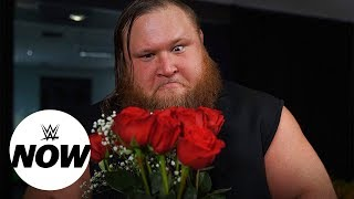 Otis' Valentine's Day heartbreak leaves WWE Universe reeling: WWE Now