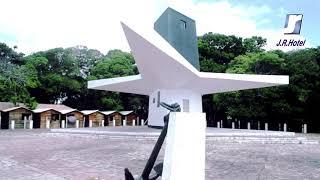 Farol do Cabo Branco (Ponta do seixas)