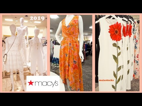 #macys-dresses-for-spring-summer-2019-i-shop-with-me