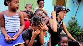 Vybz Kartel Ft Gaza Slim - Children Are Our Future (Official Video) Mar 2013