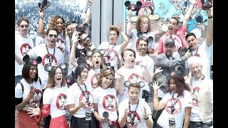 #MMC30 - Mickey Mouse Club Cast Reunion & 30th Anniversary Recap
