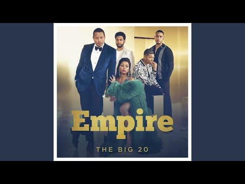 The Big 20 (feat. Jussie Smollett, Yazz & Serayah)
