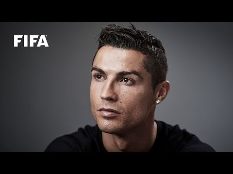 The Best of Cristiano Ronaldo - EXCLUSIVE