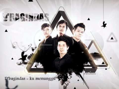 D'bagindas - Ku Menunggu {OFFICIAL SONG}