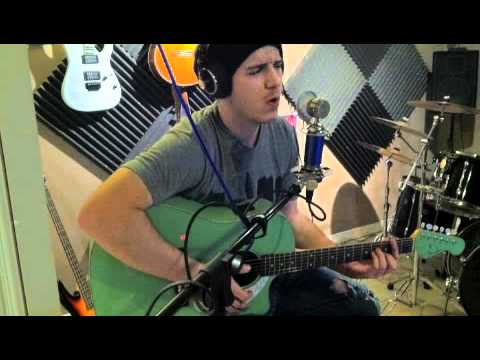 Storm Warning (Cover)