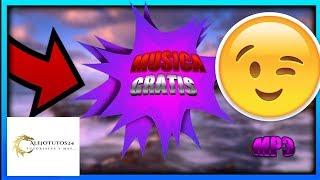 COMO DESCARGAR MUSICA MP3 (GRATIS) 2019