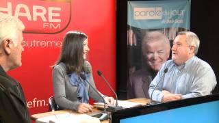 Phare FM Avec Bob Gass, Auteur De Parole Du Jour
