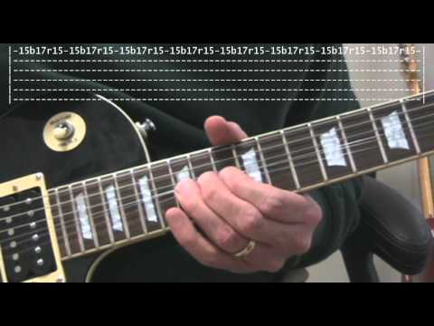 Baker Street Guitar Solo with Tab