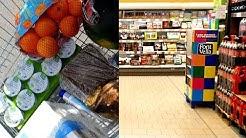 Was kosten Lebensmittel in Spanien? | Aldi Supermarkt Vlog | Maya Montri