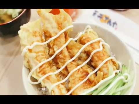 [NEW SPOT] Tenya Tempura Tendon From Japan Now Open in Jakarta - 2nd Branch at Mall Grand Indonesia