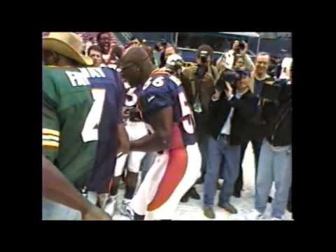 A Denver Broncos Super Bowl XXXII Experience- Part One