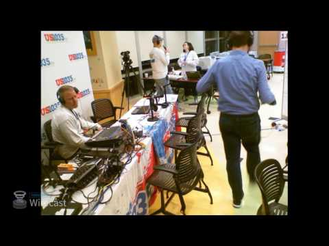 Johns Hopkins All Children's Hospital's 9th Annual US 103.5 FM Cares for Kids Radiothon - Day 2