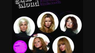 Girls Aloud - Something Kinda Ooooh (Instrumental) [Official] HQ