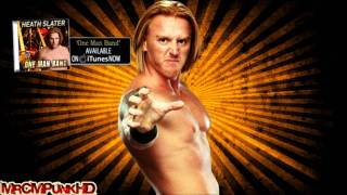 "WWE: Heath Slater New Theme 2011 ""One Man Band"" (WWE Edit) [CD Auality + Download Link]"