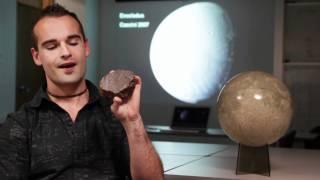 STEM NERD Dr Craig O'Neill: Planetary Scientist