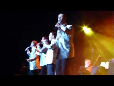 Human Nature - Eternal Flame (Jupiter's Casino, Gold Coast)