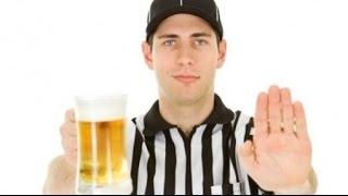 видео Алкоголь и пиво после тренировки