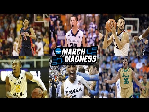 2017 March Madness: West Region Preview