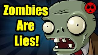 Zombies are a Lie! - Culture Shock