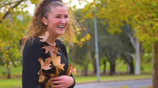 Geelong Waurn Ponds Campus tour