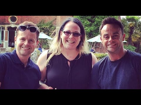 Ant McPartlin reveals secret power struggle with Declan Donnelly and clues about his wellbeing - 247