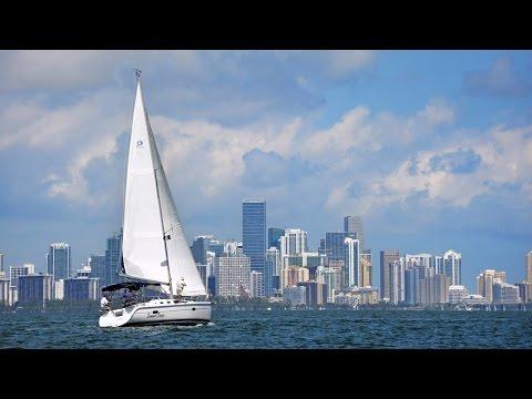 Florida Travel: Miami: The Sailing Capital of the South