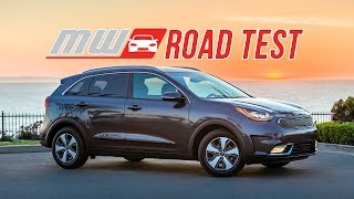 2018 Kia Niro PHEV | Road Test