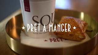 Pret | EAT.'s Chicken Pot Pie
