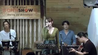 Tình lỡ cách xa - Diễm Mi [30/11/2017]