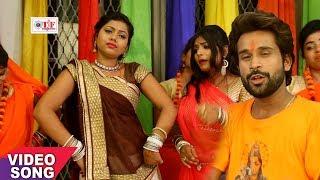 Jalwa Kai Kai Jagaha - Jhijhiya Star Niraj Nirala - 2017 का टॉप कांवड़ गीत - A Lajo Devghar Aajo