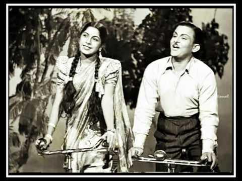 AADUVOMAE PALLU PAADUVOME  ...  SINGER, D K PATTAMMAL  ...  FILM, NAAM IRUVAR (1947)