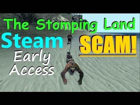 how to get a early access game on steam
