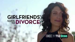 TRAILER: Girlfriends' Guide To Divorce Season2 - Lisa Edelstein - BravoTV