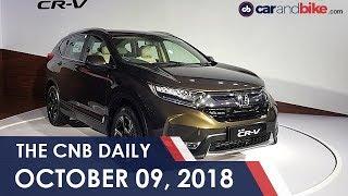 All-New Hyundai Santro | 2018 Honda CR-V | Kinetic Motoroyale