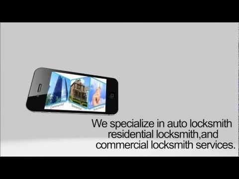 Mobile Locksmith Stamford CT -  877.411.7484