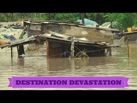 Record rainfall hits Tanzania, causing widespread flooding! Injured? Missing?