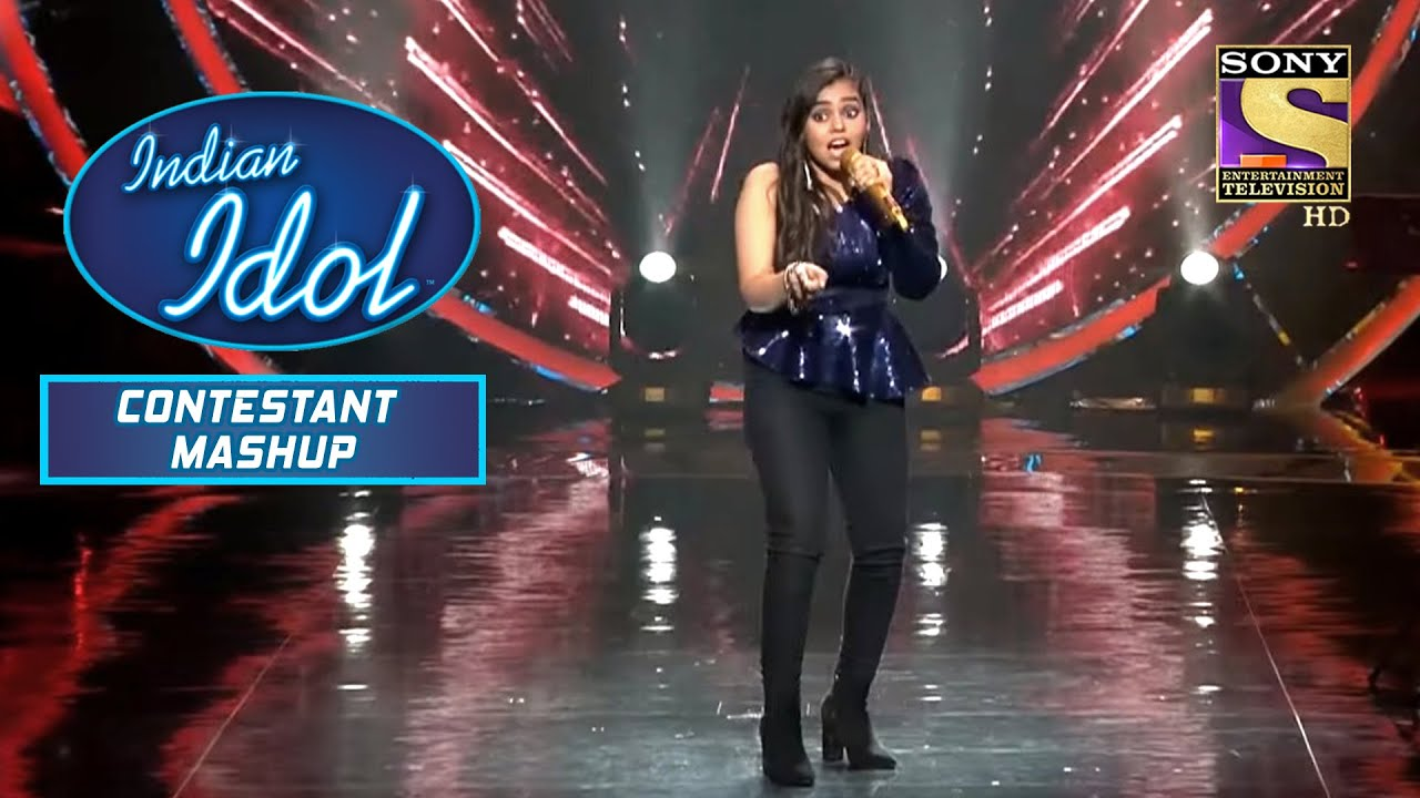 "Download ""Kay Sera"" पे Shanmukha की Singing को Judges ने कहा Oscar Winning |Indian Idol |Contestant Mashup"