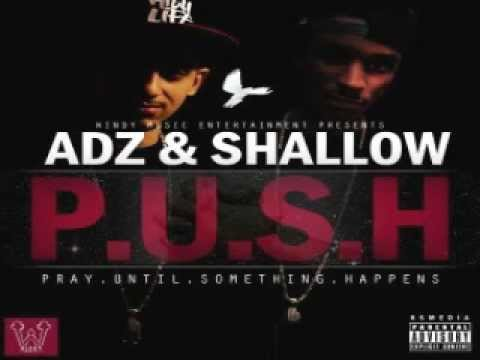 Ard Adz & Sho Shallow - Something To Think About [P.U.S.H]