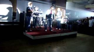 GRUPO SONADOR EN PASSAIC NEW JERSEY  YO SOY DE CHOLULA PUEBLA.MPG