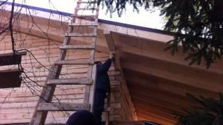 Кровельные работы от Krovlya Garant - ремонт и монтаж(, 2014-03-19T09:00:39.000Z)