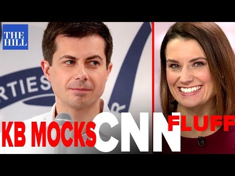 Krystal Ball: CNN relentlessly mocked for Pete Buttigieg fluff piece