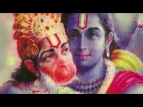 Mangal Murti Maruti Nandan Hanuman Bhajan By Hemant Chauhan [Full Video Song] I