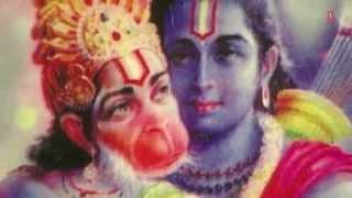Mangal Murti Maruti Nandan Hanuman Bhajan By Hemant Chauhan [Full Video Song] I
