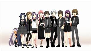 Mirai Nikki Message Tone (with Download link)