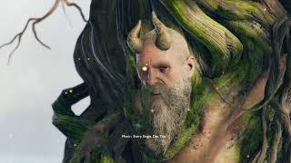 Plazethrough: God of War PS4 (Part 11)