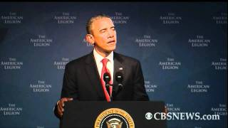 Obama: Time to end stigma of depression, PTSD